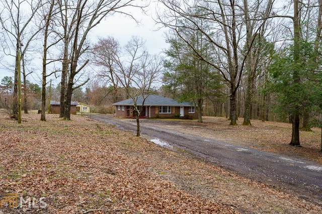 4312 Hollywood Highway, Clarkesville, GA 30523 (MLS #8936206) :: RE/MAX Eagle Creek Realty