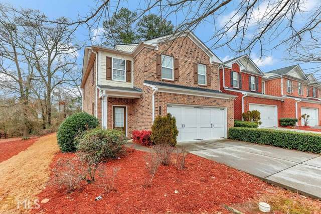 184 Bellewood Oak Dr, Tucker, GA 30084 (MLS #8936265) :: Athens Georgia Homes