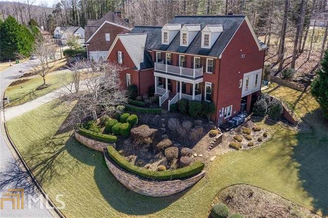 136 Grandmar Chase, Canton, GA 30115 (MLS #8936280) :: Scott Fine Homes at Keller Williams First Atlanta