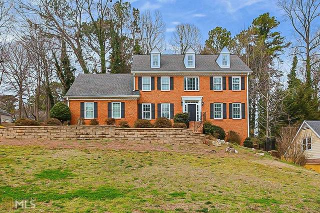 4231 Singing Post, Roswell, GA 30075 (MLS #8936286) :: RE/MAX Center