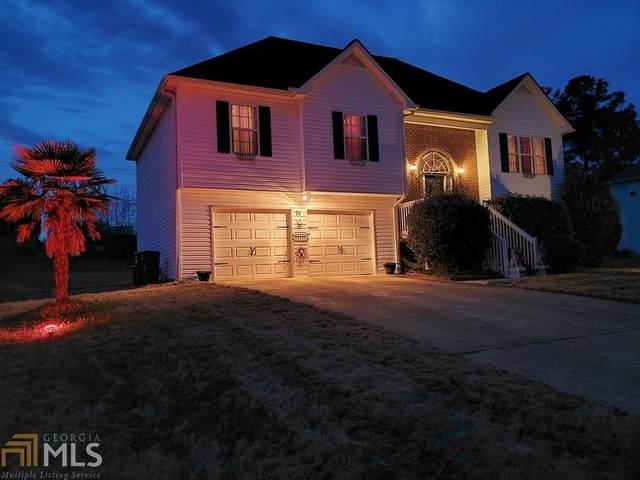 74 Peggy Meadows Way, Douglasville, GA 30134 (MLS #8936293) :: Athens Georgia Homes