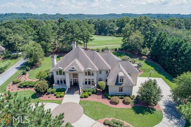 5323 Legends Dr, Braselton, GA 30517 (MLS #8936308) :: RE/MAX Eagle Creek Realty