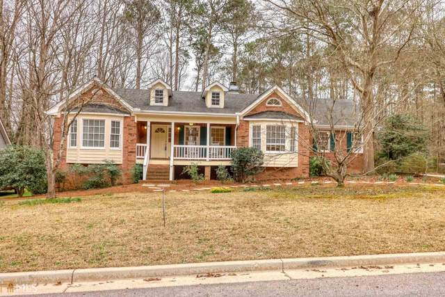 4771 SE Habersham Way #17, Conyers, GA 30094 (MLS #8936317) :: The Realty Queen & Team