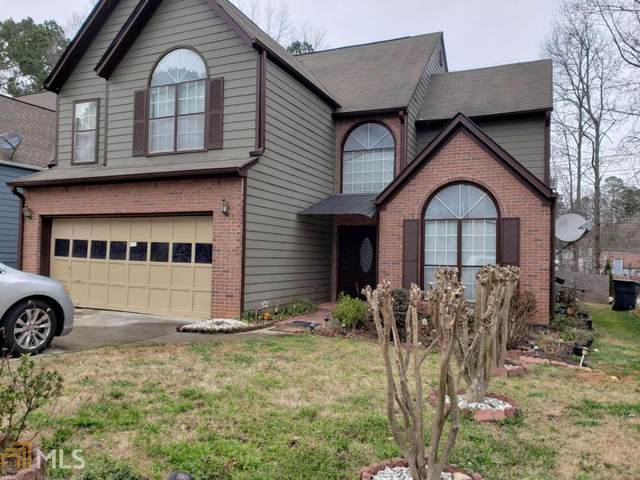5430 Durham Ridge Ct, Lilburn, GA 30047 (MLS #8936328) :: RE/MAX Eagle Creek Realty