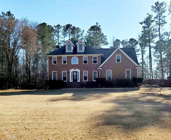 125 Indian Bluff Dr., Sharpsburg, GA 30277 (MLS #8936332) :: RE/MAX Eagle Creek Realty