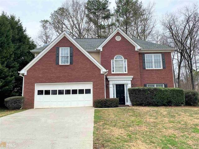 4491 Saddle Bend Trail, Snellville, GA 30339 (MLS #8936341) :: RE/MAX Eagle Creek Realty