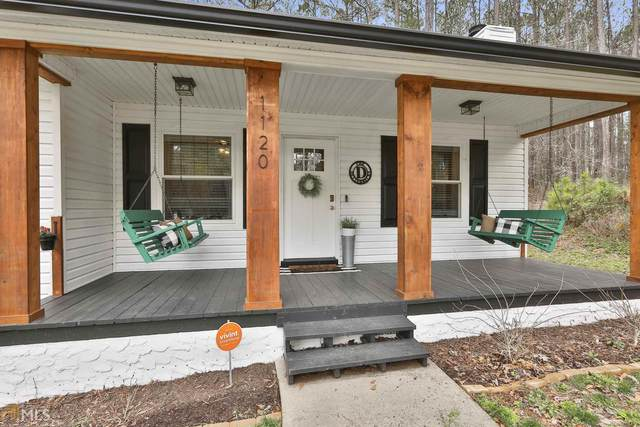 1120 Minix, Sharpsburg, GA 30277 (MLS #8936355) :: Anderson & Associates