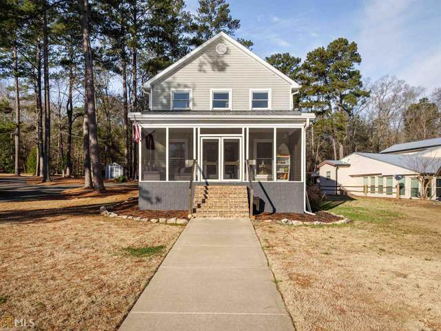191 Andrea Cir, Jackson, GA 30233 (MLS #8936358) :: The Durham Team