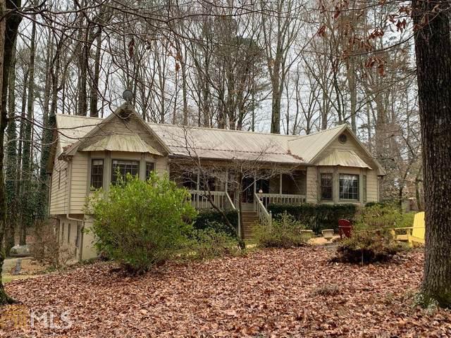 178 Quail Ridge Road, Hiram, GA 30141 (MLS #8936361) :: RE/MAX Eagle Creek Realty