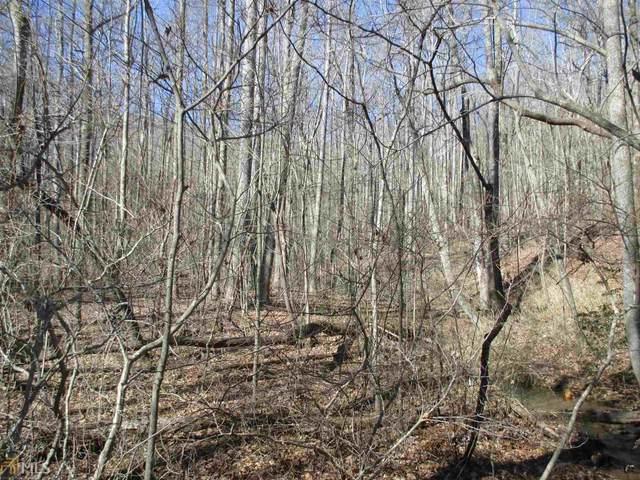 LOT 35 High Cliff Road, Jasper, GA 30143 (MLS #8936365) :: RE/MAX Eagle Creek Realty