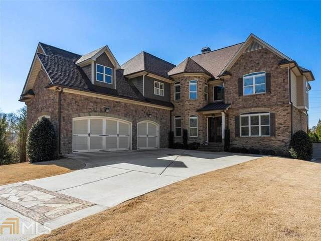 1046 Old Canton Road, Marietta, GA 30068 (MLS #8936369) :: RE/MAX Eagle Creek Realty