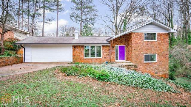 3817 Bretton Woods, Decatur, GA 30032 (MLS #8936374) :: Bonds Realty Group Keller Williams Realty - Atlanta Partners