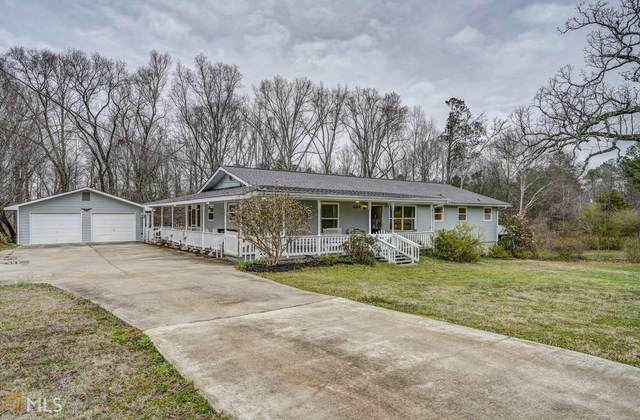 404 Rocky Creek Rd, Hampton, GA 30228 (MLS #8936385) :: RE/MAX Eagle Creek Realty