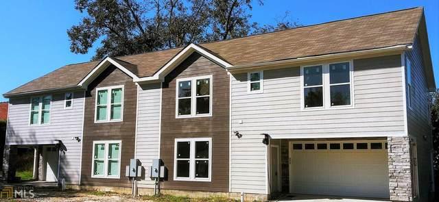 2056 Clark St, Augusta, GA 30904 (MLS #8936387) :: RE/MAX Eagle Creek Realty