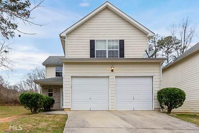 365 Espana, Atlanta, GA 30349 (MLS #8936389) :: RE/MAX Eagle Creek Realty