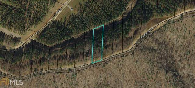 0 Ridge Peak Vw Lot 68, Blairsville, GA 30512 (MLS #8936403) :: AF Realty Group