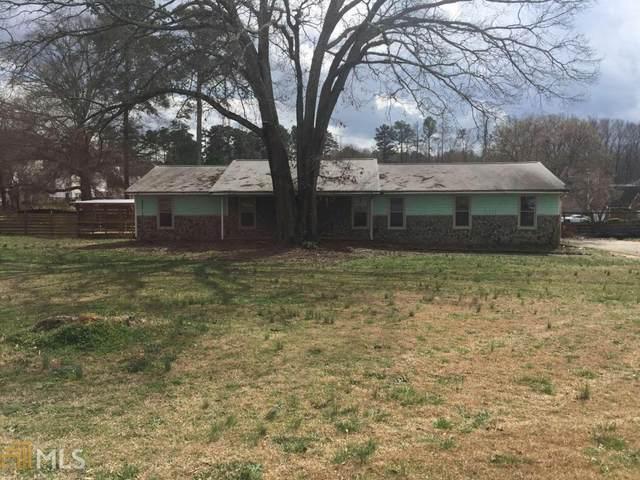 1595 Kidd Rd, Jonesboro, GA 30236 (MLS #8936406) :: RE/MAX Eagle Creek Realty