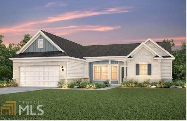 5403 Vineyard, Hoschton, GA 30548 (MLS #8936415) :: Bonds Realty Group Keller Williams Realty - Atlanta Partners
