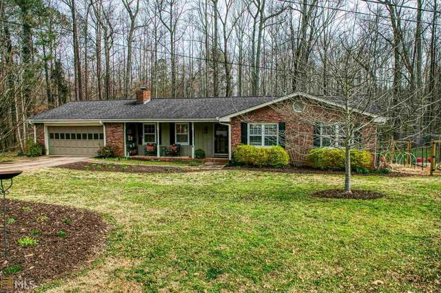 2683 Manor Pl, Ellenwood, GA 30294 (MLS #8936426) :: Maximum One Greater Atlanta Realtors