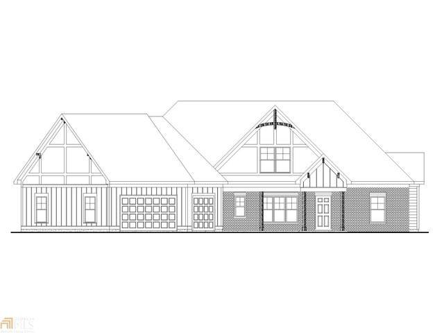 0 Durham Estates Dr #18, Sharpsburg, GA 30277 (MLS #8936434) :: Anderson & Associates