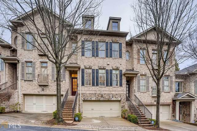 3045 Stone Gate, Atlanta, GA 30324 (MLS #8936465) :: Buffington Real Estate Group