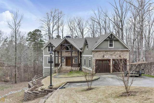 505 Northview Court #22, Fair Play, SC 29643 (MLS #8936502) :: Military Realty