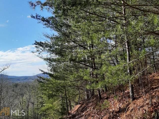 Lot 33 Raven Ridge Drive, Mineral Bluff, GA 30559 (MLS #8936505) :: Military Realty