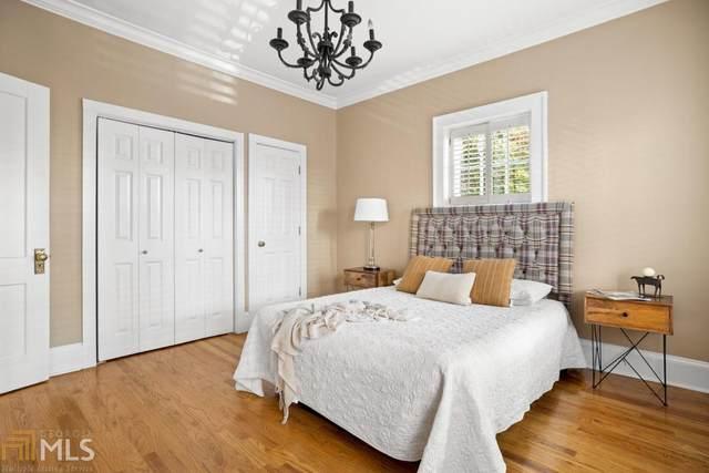 690 Piedmont Ave #1, Atlanta, GA 30308 (MLS #8936508) :: Crown Realty Group