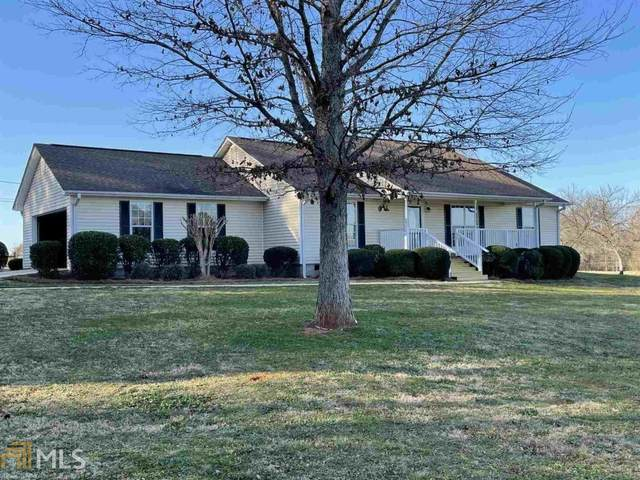 1040 West Rd, Rutledge, GA 30663 (MLS #8936527) :: Scott Fine Homes at Keller Williams First Atlanta