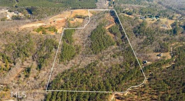 3551 Reavis Mountain, Ball Ground, GA 30107 (MLS #8936528) :: Rettro Group