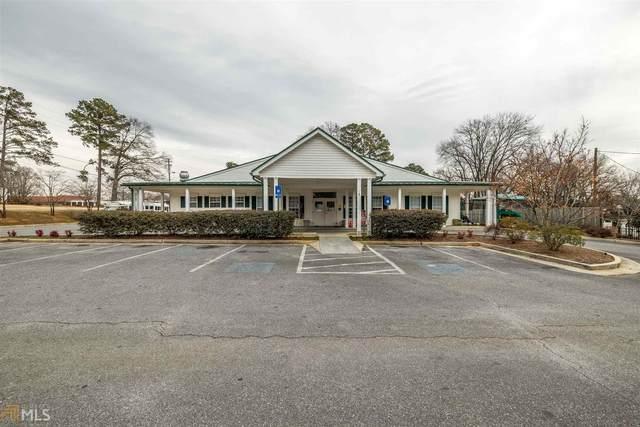 648 Jones Ave, Rockmart, GA 30153 (MLS #8936532) :: Michelle Humes Group