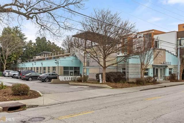 964 Dekalb Ave #115, Atlanta, GA 30307 (MLS #8936534) :: RE/MAX One Stop