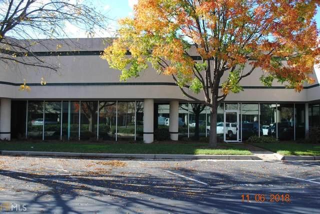 975 Cobb Place Blvd 215/216, Kennesaw, GA 30144 (MLS #8936574) :: Buffington Real Estate Group