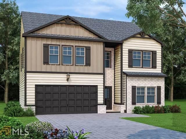 42 Enclave Blvd Lot B11, Walnut Grove, GA 30052 (MLS #8936585) :: Athens Georgia Homes