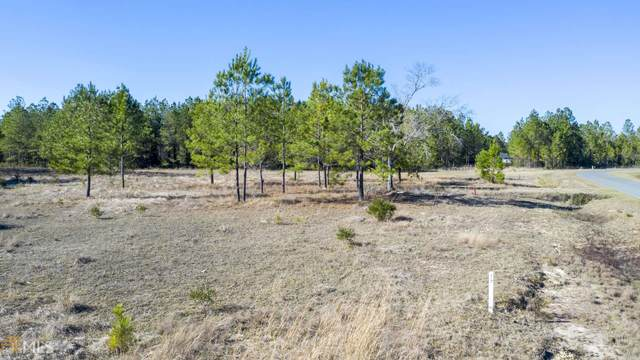 0 Phase 4 Lot 18, Folkston, GA 31537 (MLS #8936604) :: Crest Realty