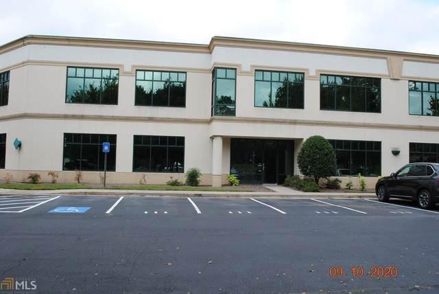 1690 Roberts Blvd #111, Kennesaw, GA 30144 (MLS #8936624) :: Buffington Real Estate Group
