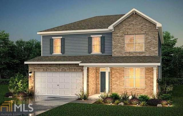 3524 Creek Hollow Lot 200, Buford, GA 30519 (MLS #8936661) :: The Realty Queen & Team