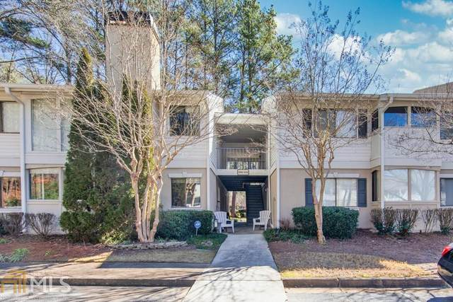 1211 Wingate, Sandy Springs, GA 30350 (MLS #8936683) :: Crown Realty Group