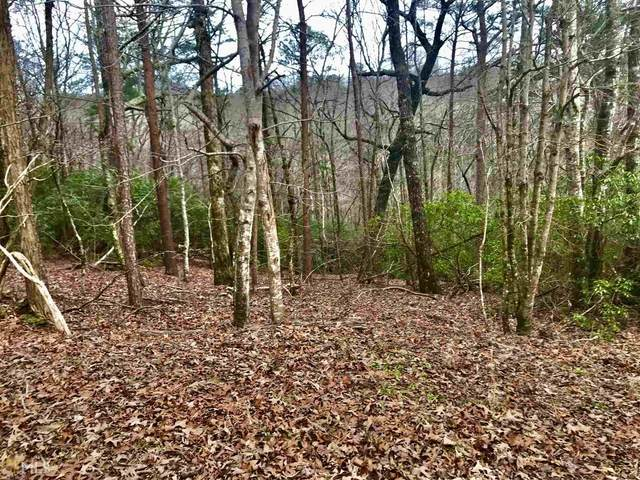 B62 Mathieson Pt, Jasper, GA 30143 (MLS #8936694) :: RE/MAX Eagle Creek Realty