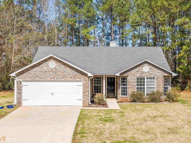 100 Jaley Pkwy, Locust Grove, GA 30248 (MLS #8936700) :: Scott Fine Homes at Keller Williams First Atlanta
