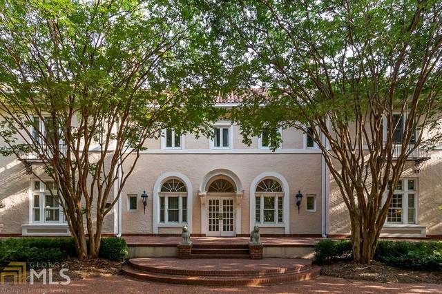 1610 Ponce De Leon Avenue #3, Atlanta, GA 30307 (MLS #8936707) :: RE/MAX Eagle Creek Realty