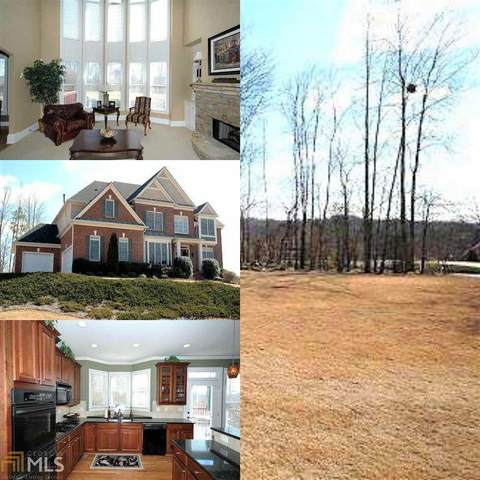 4710 4710 Old Trail Ct, Cumming, GA 30041 (MLS #8936714) :: The Realty Queen & Team