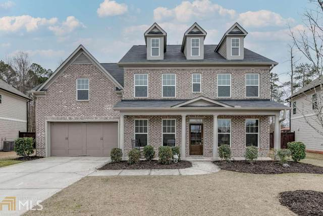 3253 Cavendish Ct, Buford, GA 30519 (MLS #8936720) :: The Realty Queen & Team