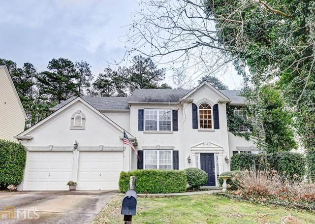 3150 Elmendorf Dr, Kennesaw, GA 30144 (MLS #8936753) :: Military Realty
