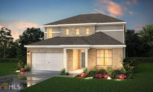 3520 Creek Hollow Lot 201, Buford, GA 30519 (MLS #8936762) :: The Realty Queen & Team