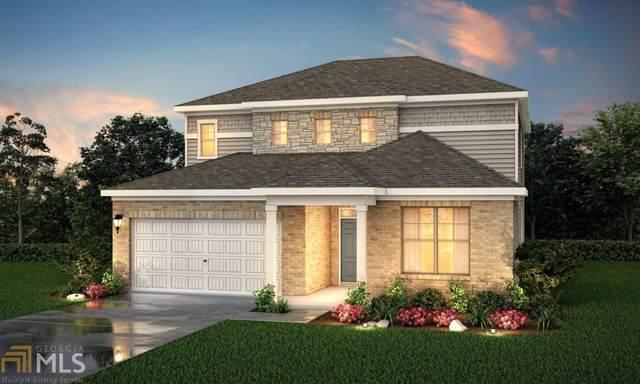 3520 Creek Hollow Lot 201, Buford, GA 30519 (MLS #8936762) :: Scott Fine Homes at Keller Williams First Atlanta