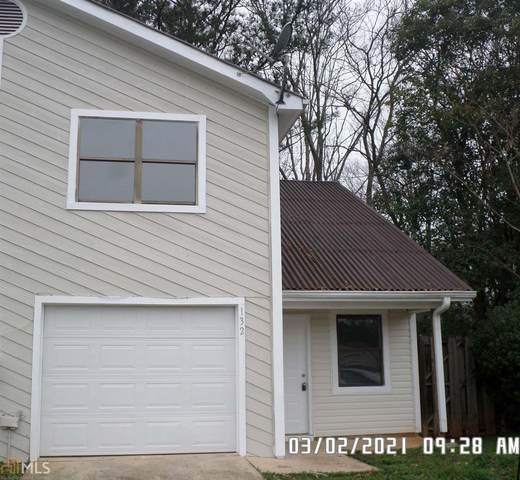 132 Brookhaven Circle, Warner Robins, GA 31093 (MLS #8936772) :: Military Realty