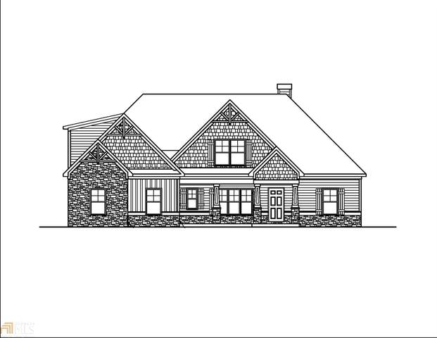 1126 Sage Dr #14, Griffin, GA 30224 (MLS #8936776) :: The Realty Queen & Team