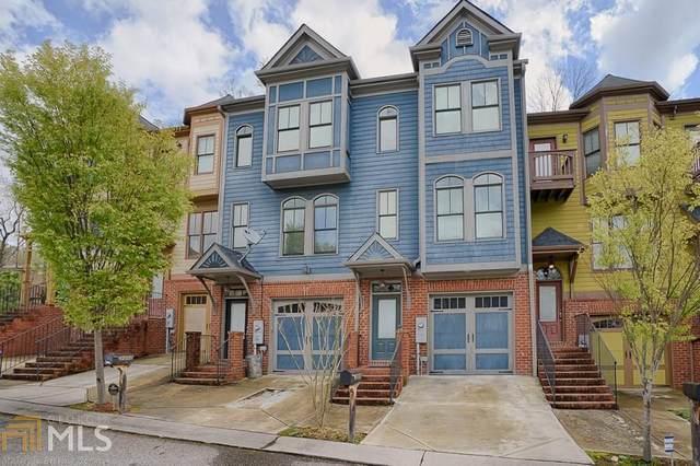 1284 Jandras Ln, Atlanta, GA 30316 (MLS #8936784) :: RE/MAX Eagle Creek Realty