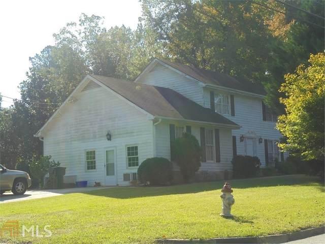 4143 Legion Dr, Covington, GA 30014 (MLS #8936817) :: Savannah Real Estate Experts